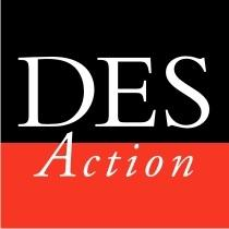DES Action USA Logo