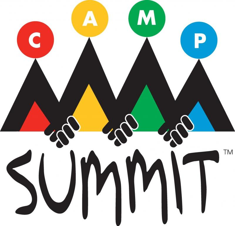 Camp Summit, Inc. Logo
