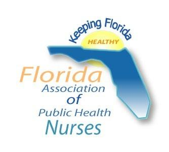 Florida Association of Public Health Nurses, Inc. Logo