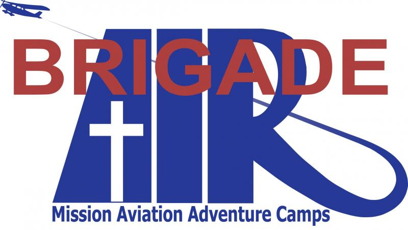Brigade Air, Inc. Logo