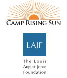 Louis August Jonas Foundation Logo