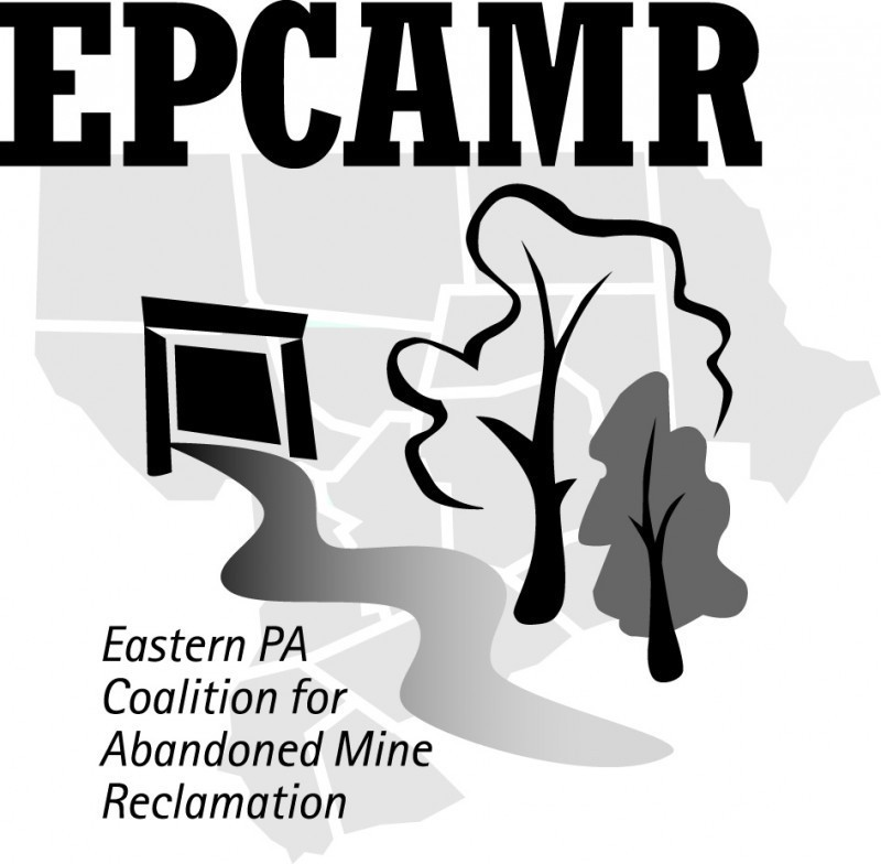 Eastern Pennsylvania Coalition for Abandoned Mine Reclamation Logo