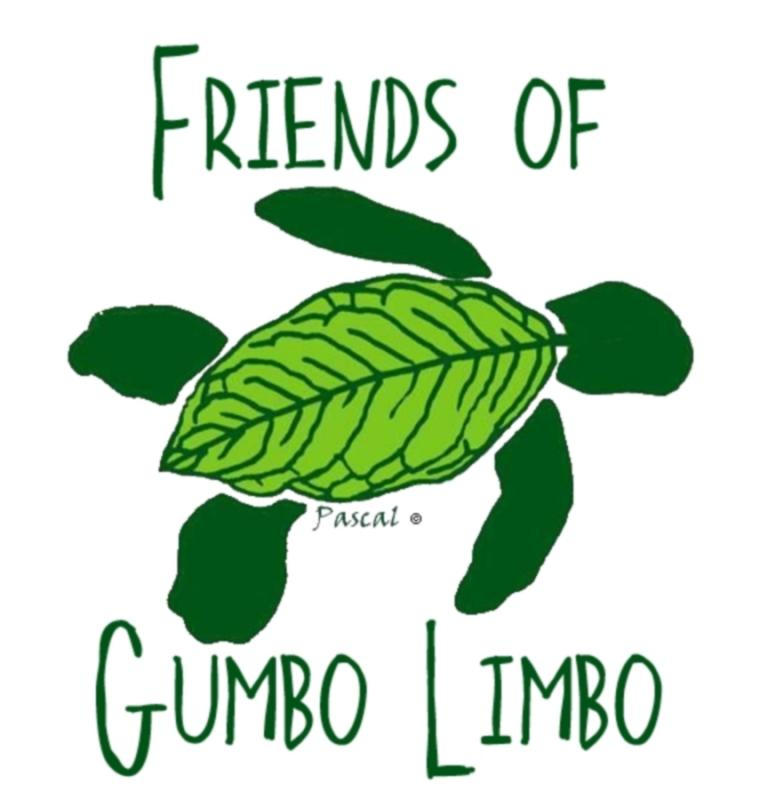 GUMBO LIMBO NATURE CENTER OF SOUTH PALM BEACH COUNTY INC Logo