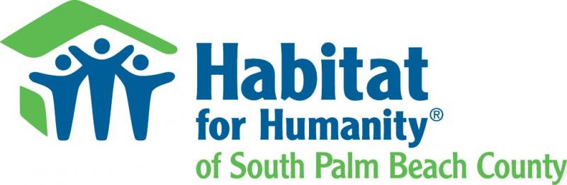 Habitat for Humanity of South Palm Beach County Logo