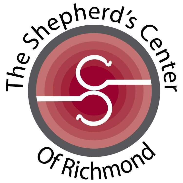 THE SHEPHERD'S CENTER OF RICHMOND Logo