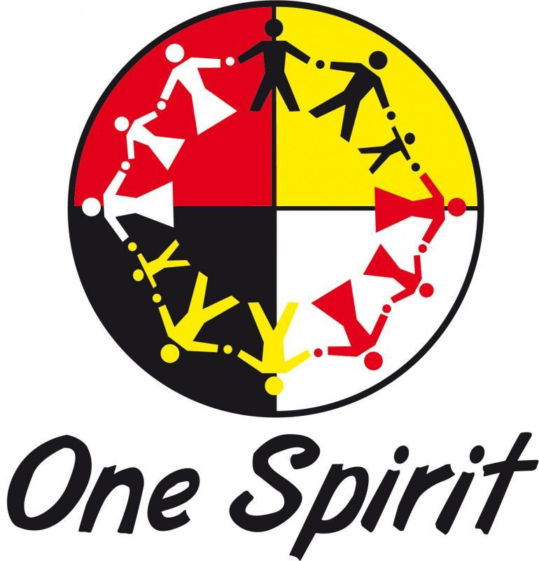 ONE Spirit Logo