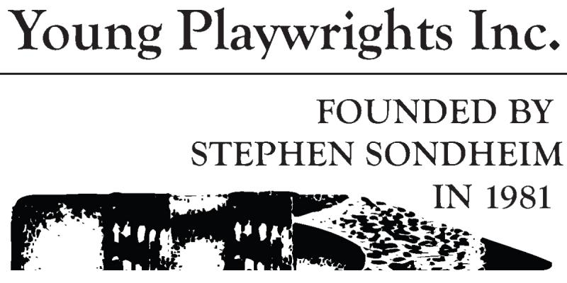 Young Playwrights Inc. Logo