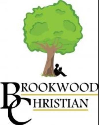 Brookwood Christian School Logo