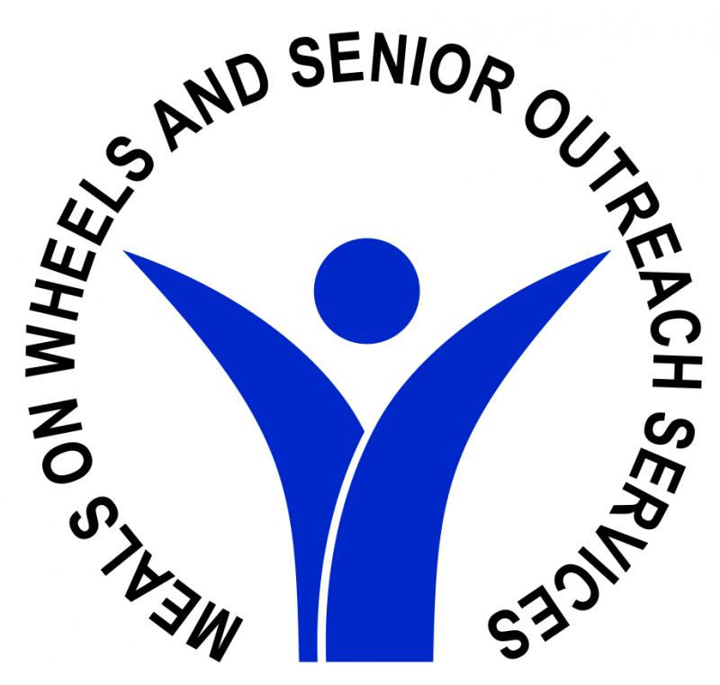 Meals on Wheels and Senior Outreach Services Logo
