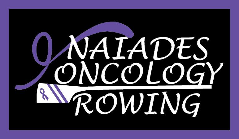 Naiades Oncology Rowing Inc Logo