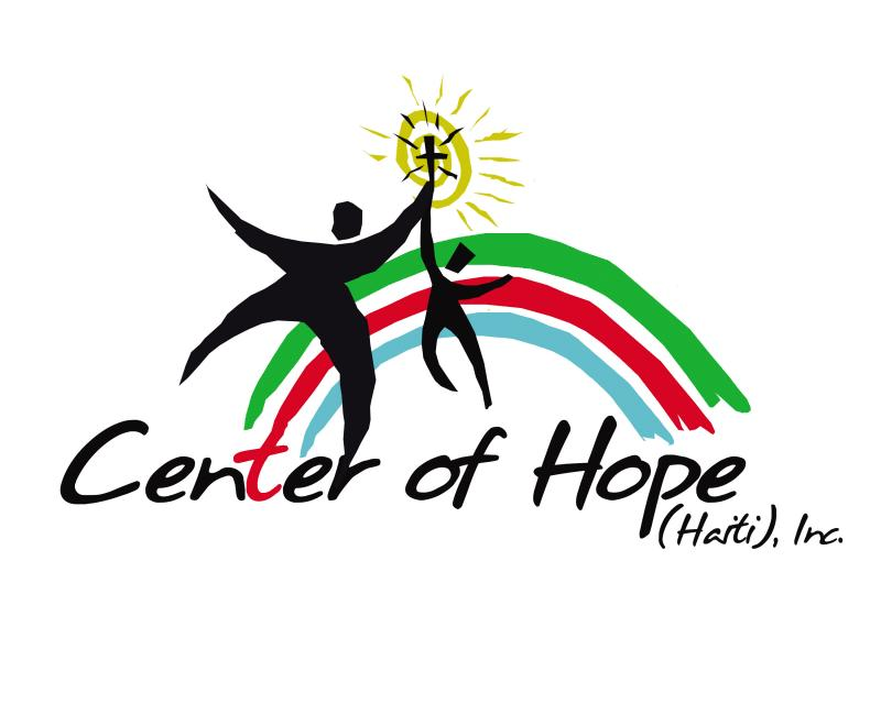 Center of Hope Haiti Inc Logo