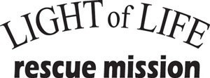 Light of Life Ministries, Inc. Logo