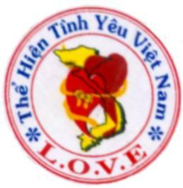 Love of Vietnam Expressed Logo