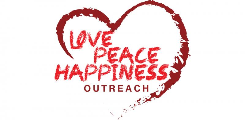 Love Peace Happiness Outreach Inc Nonprofit In Thomson GA Extraordinary Love Peace Happiness
