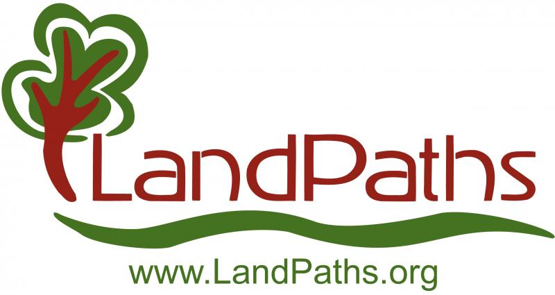 LandPaths Logo