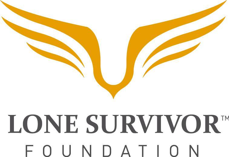 Lone Survivor Foundation Logo