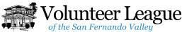 Volunteer League of San Fernando Valley Logo