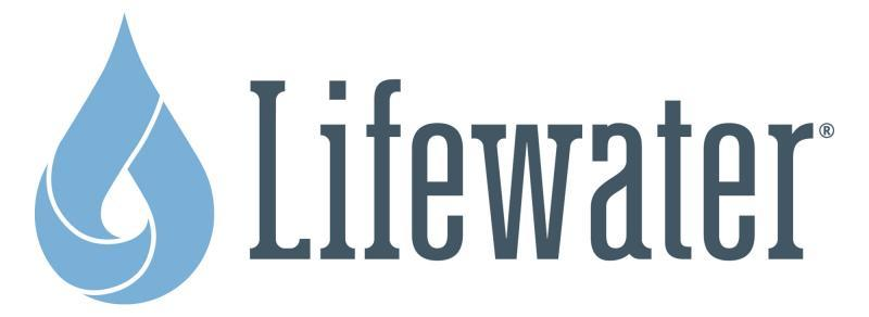 Lifewater International Logo