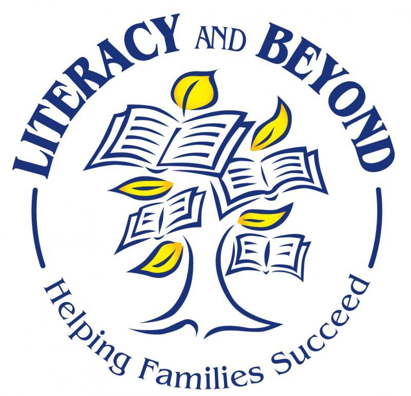 Literacy And Beyond Logo