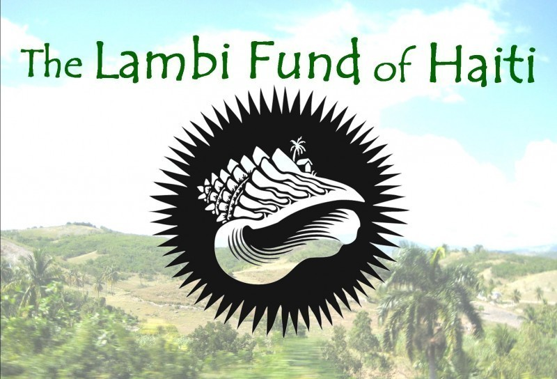 Lambi Fund of Haiti Logo