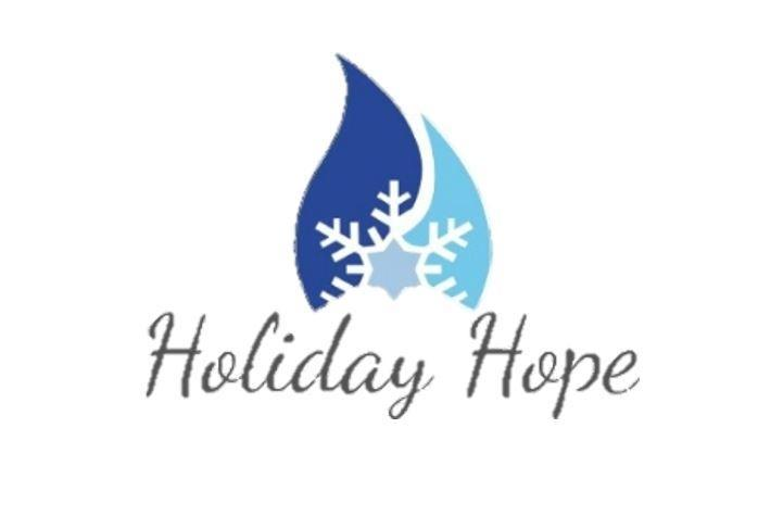 Holiday Hope Logo