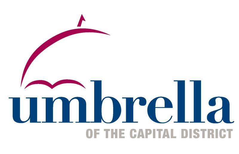 Umbrella of the Capital District, Inc. Logo
