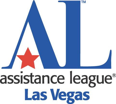 Assistance League of Las Vegas Sanford & Co Logo