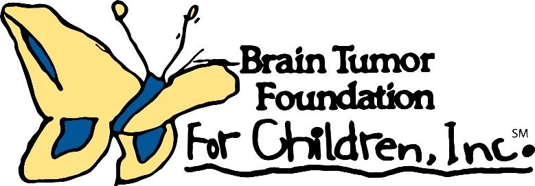Brain Tumor Foundation for Children, Inc. Logo