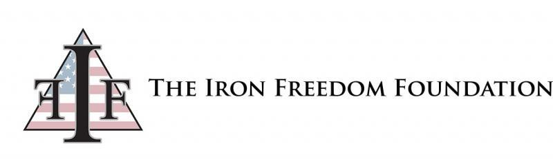Iron Freedom Foundation Logo