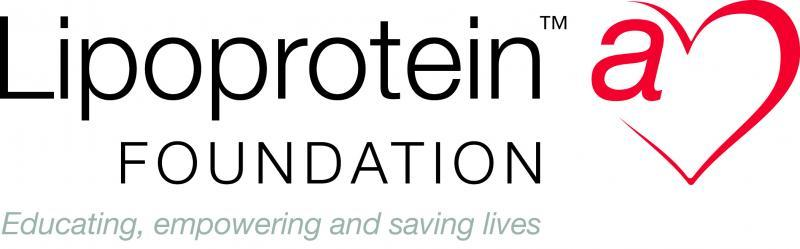 Lipoprotein a Foundation Logo