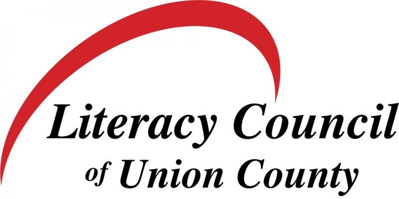 LITERACY COUNCIL OF UNION COUNTY Logo