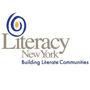 Literacy New York Inc Logo