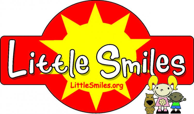 Little Smiles Inc Logo