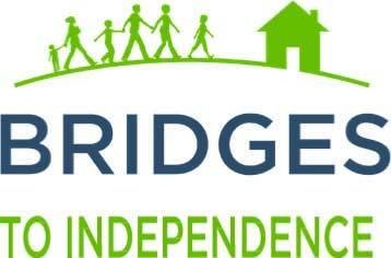 Bridges To Independence Inc Logo
