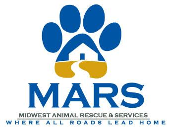 Midwest Animal Rescue & Services Logo