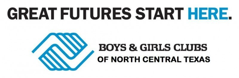 BOYS AND GIRLS CLUBS OF NORTH CENTRAL TEXAS Logo