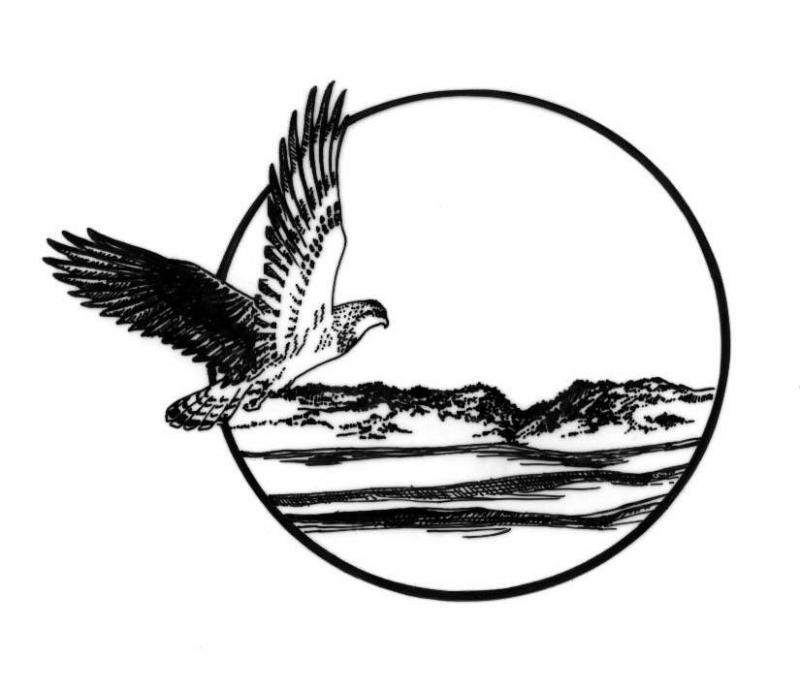 Blue Mountain Wildlife Logo