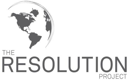 The Resolution Project, Inc. Logo