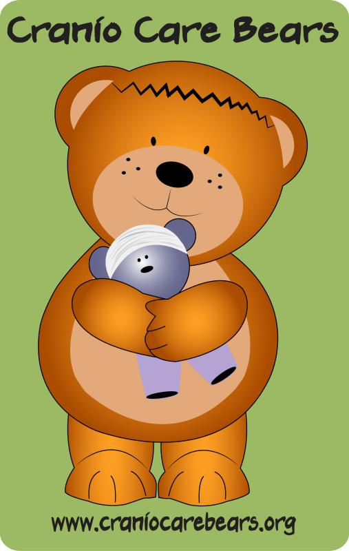 Cranio Care Bears Logo