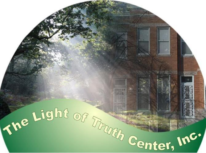 Light of Truth Center, Inc. Logo