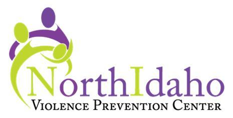 North Idaho Violence Prevention Center/ WOMENS CENTER INC Logo