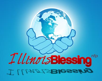 Illinois Blessing NFP Logo