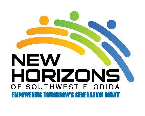 New Horizons of Southwest of Florida Inc Logo