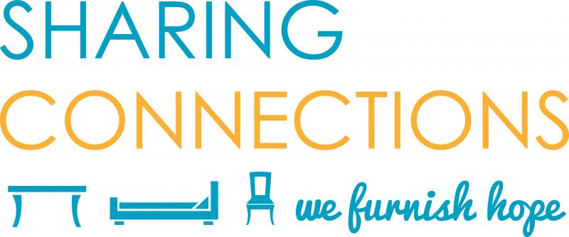Sharing Connections Inc Logo