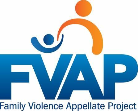 Family Violence Appellate Project Logo