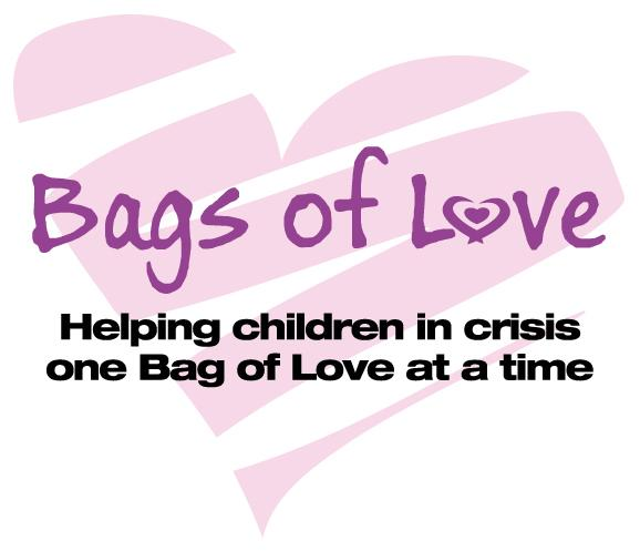 Bags of Love Logo