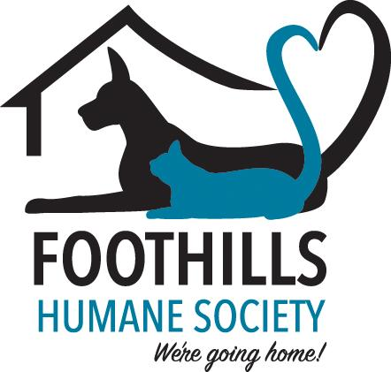 Foothills Humane Society Inc Logo