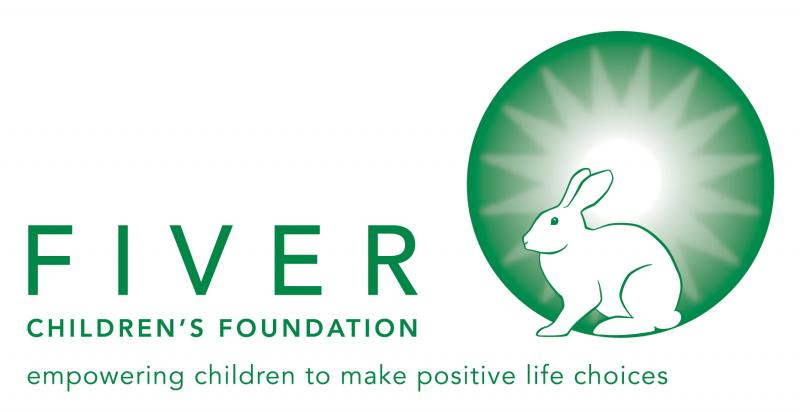 Fiver Children's Foundation Logo