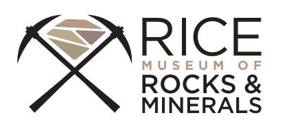Rice Northwest Museum of Rocks and Minerals Logo