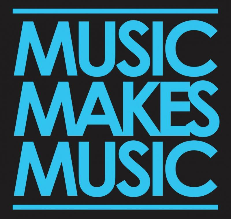 Music Makes Music Logo